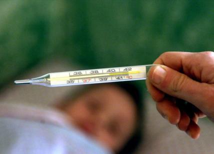 Influenza, è la più grave dal 2004 per diffusione