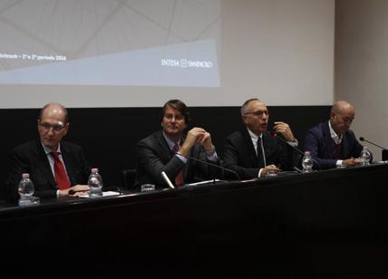 Banche venete, Intesa Sanpaolo: acquisizione anticipata a dicembre