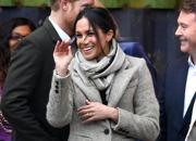 Meghan Markle e Harry, svelate le prime immagini del film. MEGHAN MARKLE NEWS
