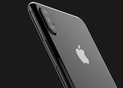 IPhone 8: presentazione il 12 settembre