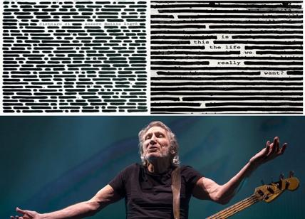 Osborne Clarke con Sony Music in difesa del disco di Roger Waters