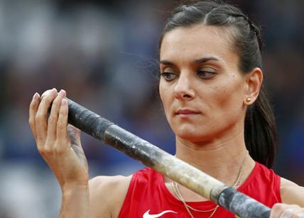Doping la Wada assolve 95 su 96 atleti russi
