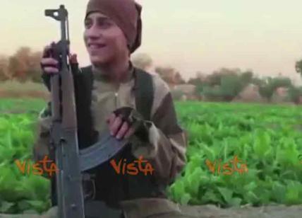 Attacco anti-Isis a Mosul, liberato aeroporto: raid quasi in Siria
