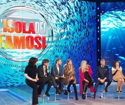 Isola dei famosi video