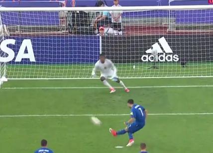 Mondiali Under 20 - Coppolaro protagonista nel successo azzurro contro il Sudafrica