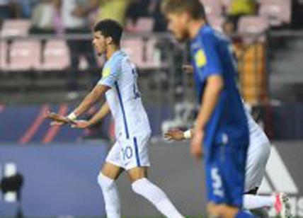 Mondiale U20: Italio ko in semifinale, vittoria Inghilterra