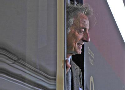 Sala Fumatori Italo : Tutto su borsa ntv italo treno affaritaliani