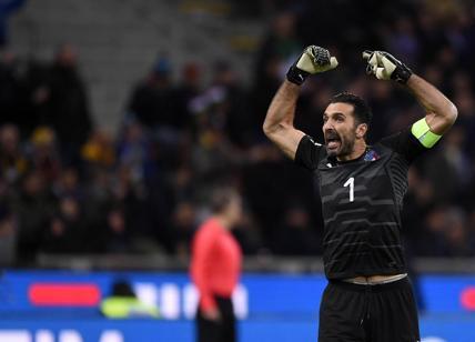 Juventus, Buffon non chiude la porta: