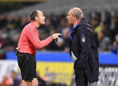 Italia fuori dai mondiali la delusione nel Chivassese