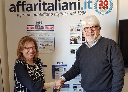 """Uniamo, Iorno: """"Costruiamo un nuovo Piano Nazionale per le Malattie Rare"""""""