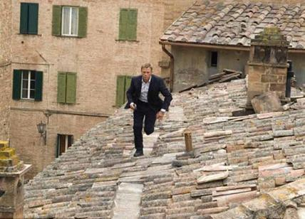 Roma, trafficanti di droga arrestati dopo fuga sui tetti