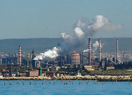 Ilva: sciopero a Taranto, per sindacati adesione quasi totale