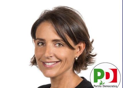 "una consigliera regionale all'assemblea pd: ""ritiratevi tutti""    -video-"