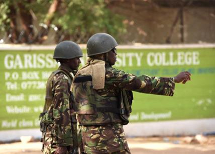 Kenya, attacco all'università Due morti e numerosi feriti