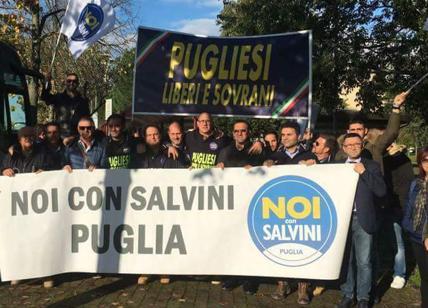 Salvini, da Pontida parte la lunga marcia per il Governo
