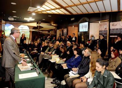 Leonardo Da Vinci, la mostra permanente a Roma