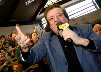 Morto a Milano Leone di Lernia