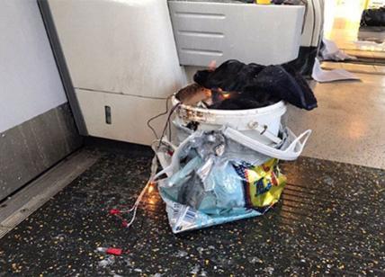 Attentato alla metropolitana di Londra, arrestato un secondo sospetto