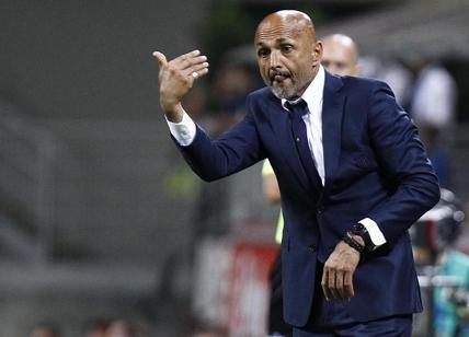 Inter-Pordenone 5-4 ai rigori. Spalletti: