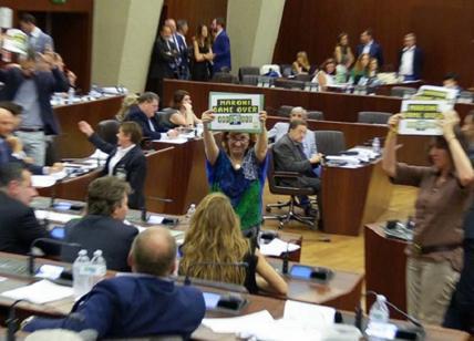 Lombardia, Consiglio regionale: proseguono lavori assestamento bilancio