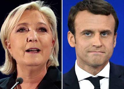 Attualità: Le Pen - Macron: la sfida continua sulle auto
