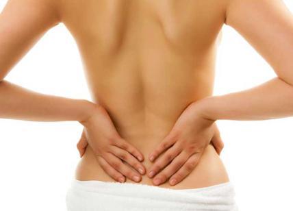 perdita di peso e dolore alla schiena destrava