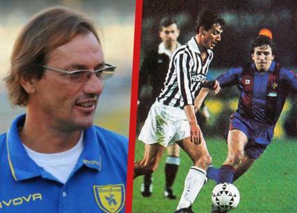 Juventus, la conferenza stampa di Massimiliano Allegri (LIVE)