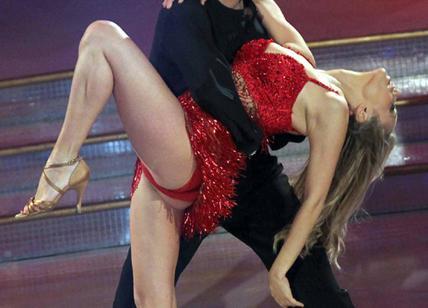 Roberta Bruzzone a Ballando con le stelle fa tremare i ballerini…