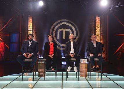 MasterChef Italia 7, dal 28 dicembre su Sky Uno HD