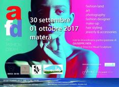 'Art Fashion Dream' L'alta moda a Matera