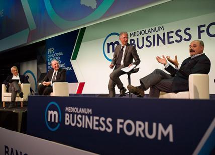 Banca Mediolanum Un Nuovo Tour Al Fianco Delle Imprese