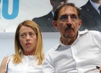 Consip, 'Ultimo' candidato con Fdi? La Russa: