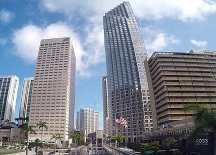 Miami, il sogno di vivere in una città da sogno.