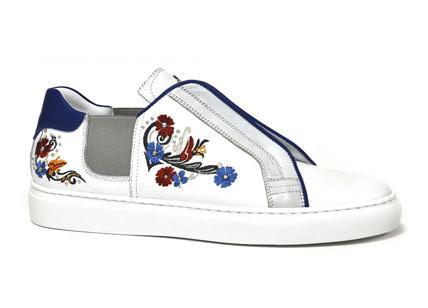 theMICAM  stili e tendenze delle scarpe per la primavera estate 2018 ... 7f23d4c132a