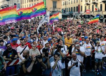 Gay, Consiglio Lombardia rifiuta il patrocinio al Milano Pride