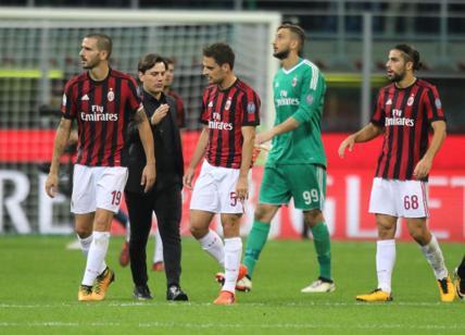 Biglia male perché giocava infortunato, il bollettino medico del Milan