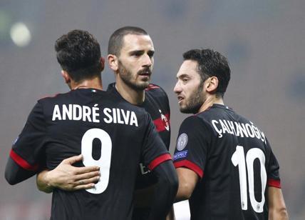 Dalla Spagna: incredibile, Bonucci può già lasciare il Milan