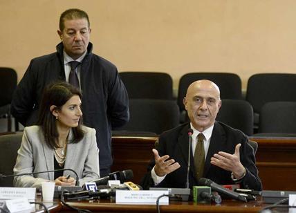 Comitato sicurezza con Antimafia a Ostia. Ballottaggio blindato
