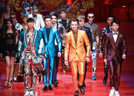 Moda, al via la Fashion Week Uomo: Milano è leader con 2 mila imprese