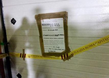 Torpignattara, chiusa moschea abusiva adibita in un garage di via Pavone