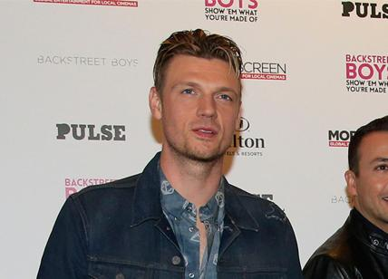 Nick Carter dei Backstreet Boys accusato di stupro