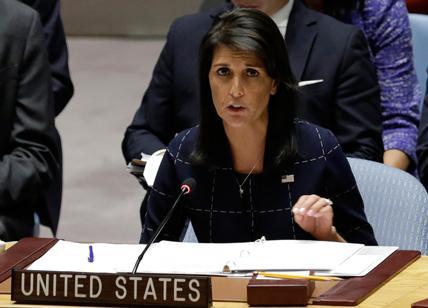 Gerusalemme, è il giorno del voto del Consiglio di Sicurezza