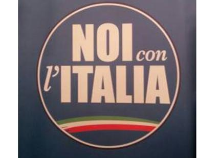 Noi con l'Italia è la quarta