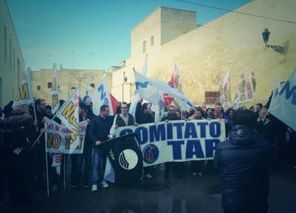 Grillo contro Emiliano, cortocircuito populista sul Tap