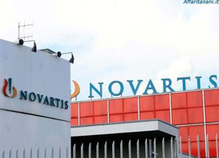 Novartis: parere favorevole a Cosentyx per la psoriasi pediatrica