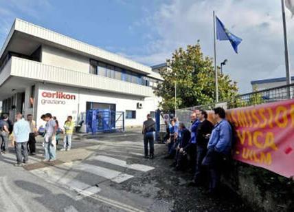 Torino, licenziato dopo trapianto: Oerlikon ritira la misura