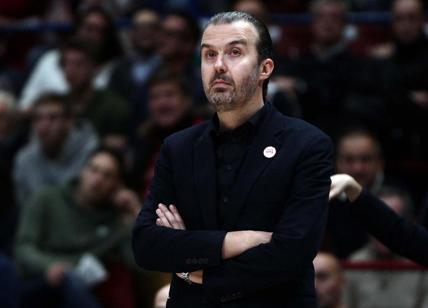 Basket, Eurolega 2018: l'Olimpia Milano cerca conferme in casa del Baskonia