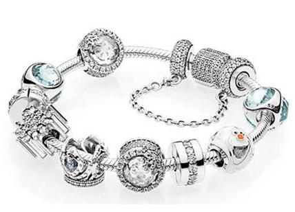prezzo basso fornire un'ampia selezione di stile moderno Pandora, ecco i gioielli ispirati a Frozen - Affaritaliani.it