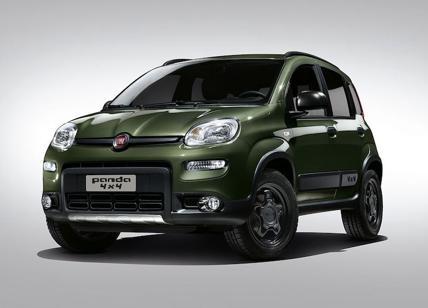 Fiat Panda  disponibili due nuove versioni e3851d73ccae