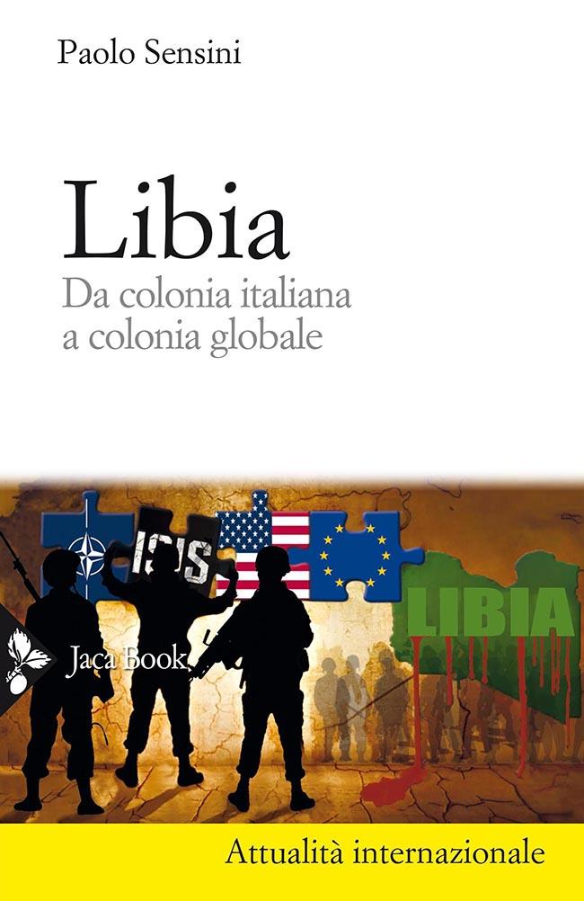 paolo sensini Libia